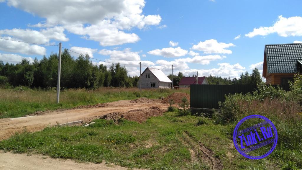 Продам земельный участок, 10 сот. Смоленск. Фото - 6
