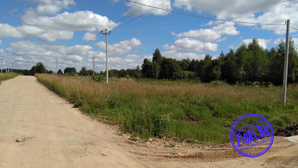 Продам земельный участок 10 сот., 2 км до города