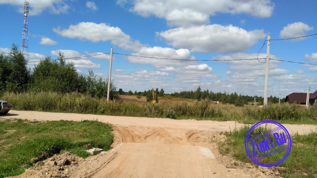 Продам земельный участок, 10 сот. Смоленск. Фото - 8