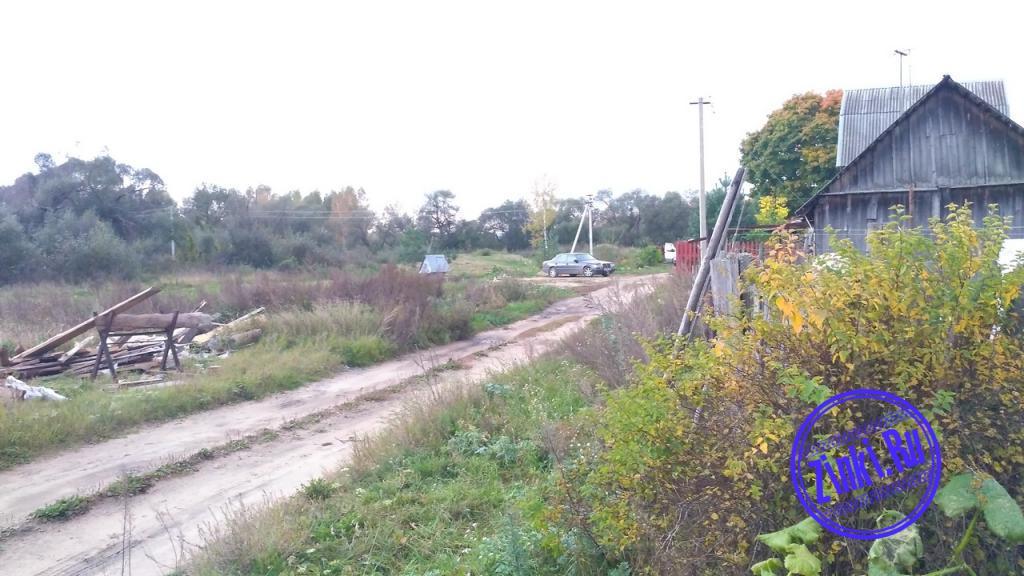 Продам земельный участок, 54 сот. Смоленск. Фото - 4