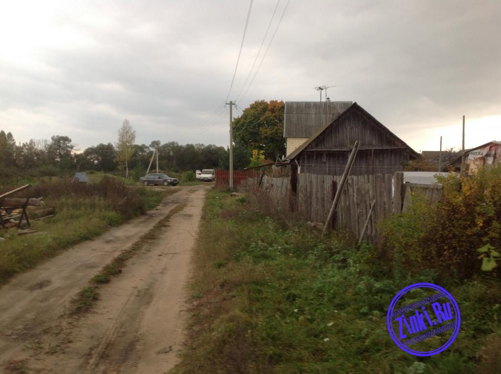 Продам земельный участок, 54 сот. Смоленск. Фото - 8