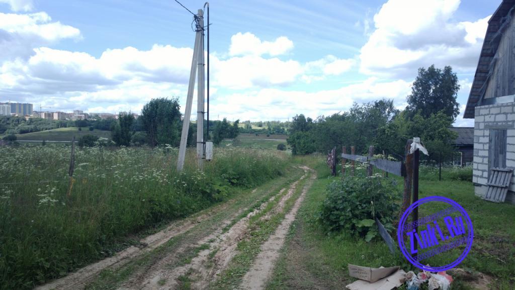 Продам земельный участок, 20 сот. Смоленск. Фото - 8
