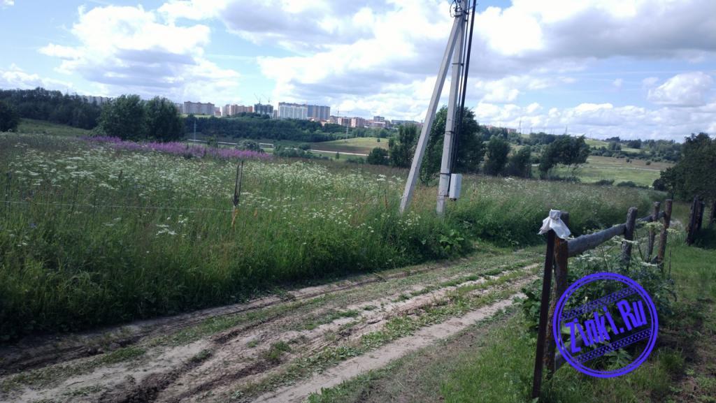 Продам земельный участок, 20 сот. Смоленск. Фото - 9