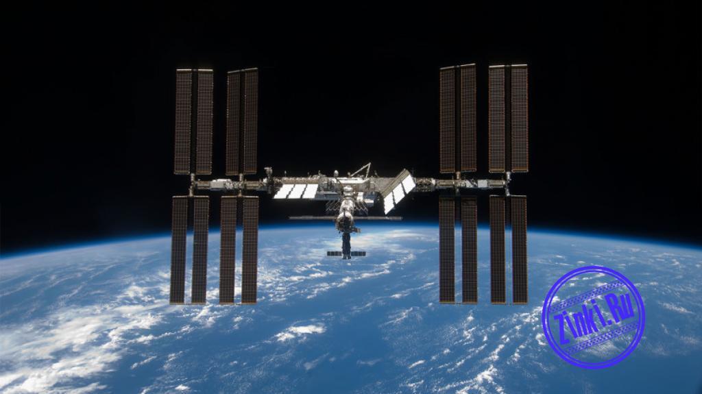 Продам мкс (международную космическую станцию)