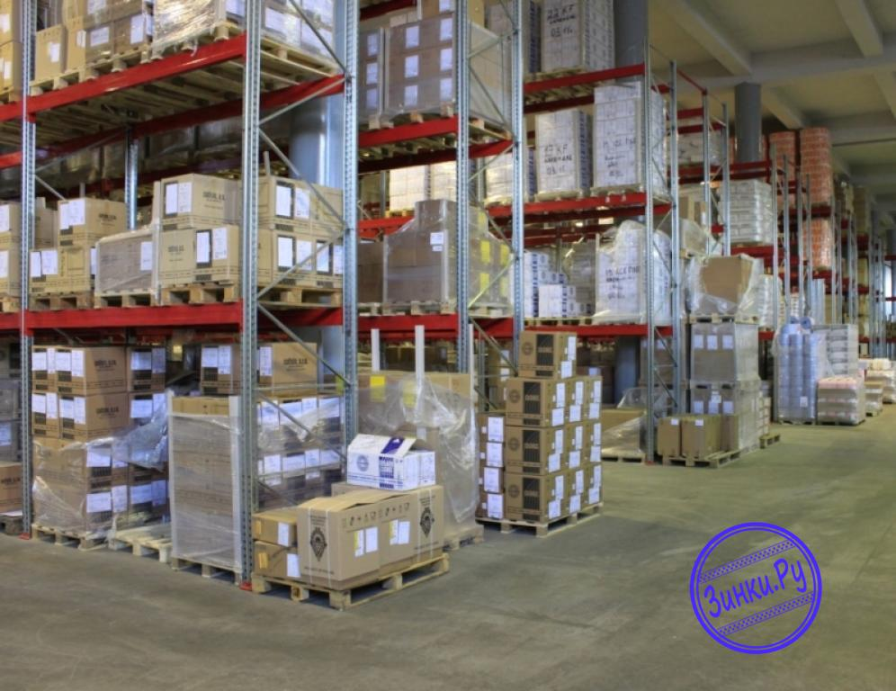 Услуги склада ответственного хранения котельники. Котельники. Фото - 3