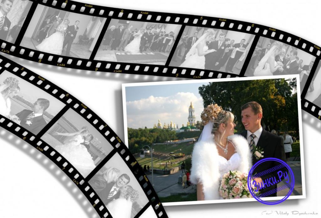 Оцифровка фотопленки, фотографий, слайдов, негатив. Челябинск