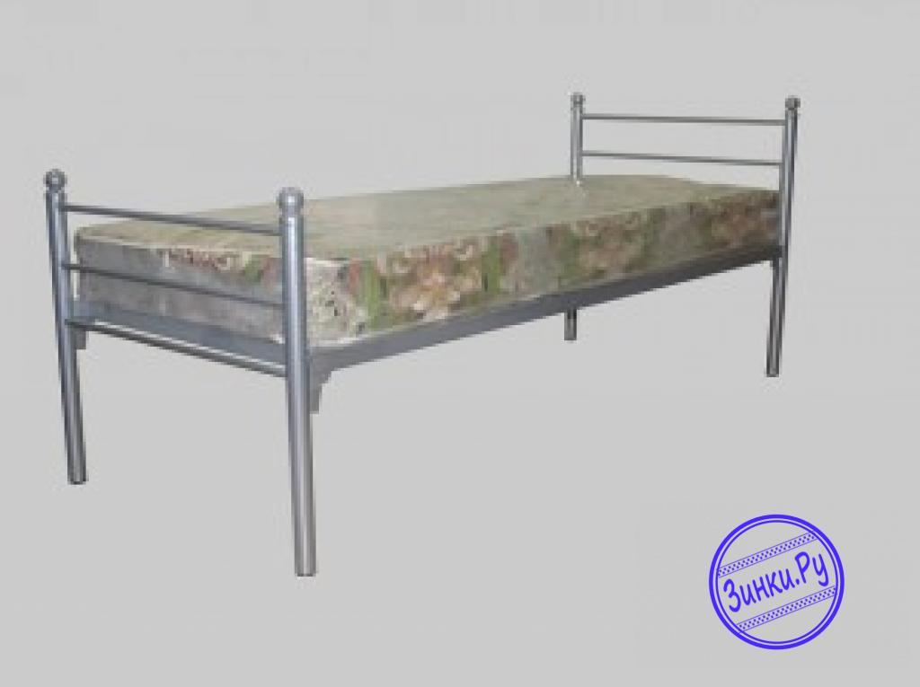 Кровати с пружинами, со сварными сетками. Москва. Фото - 4