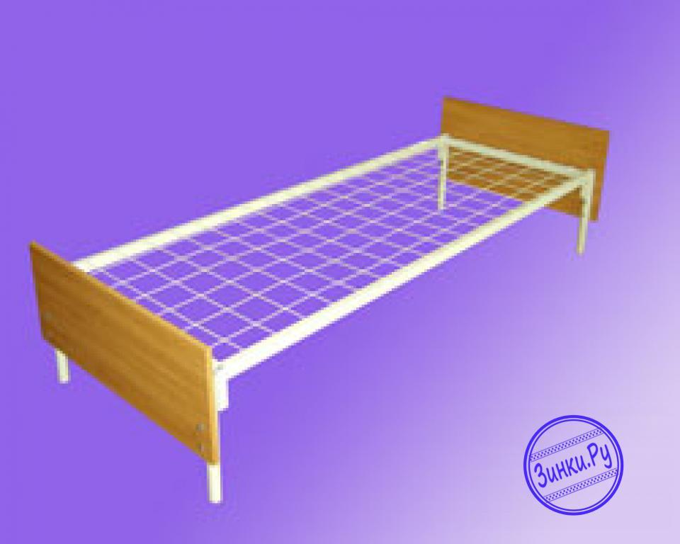 Металлические кровати для больницы, для пансионата. Энгельс. Фото - 5