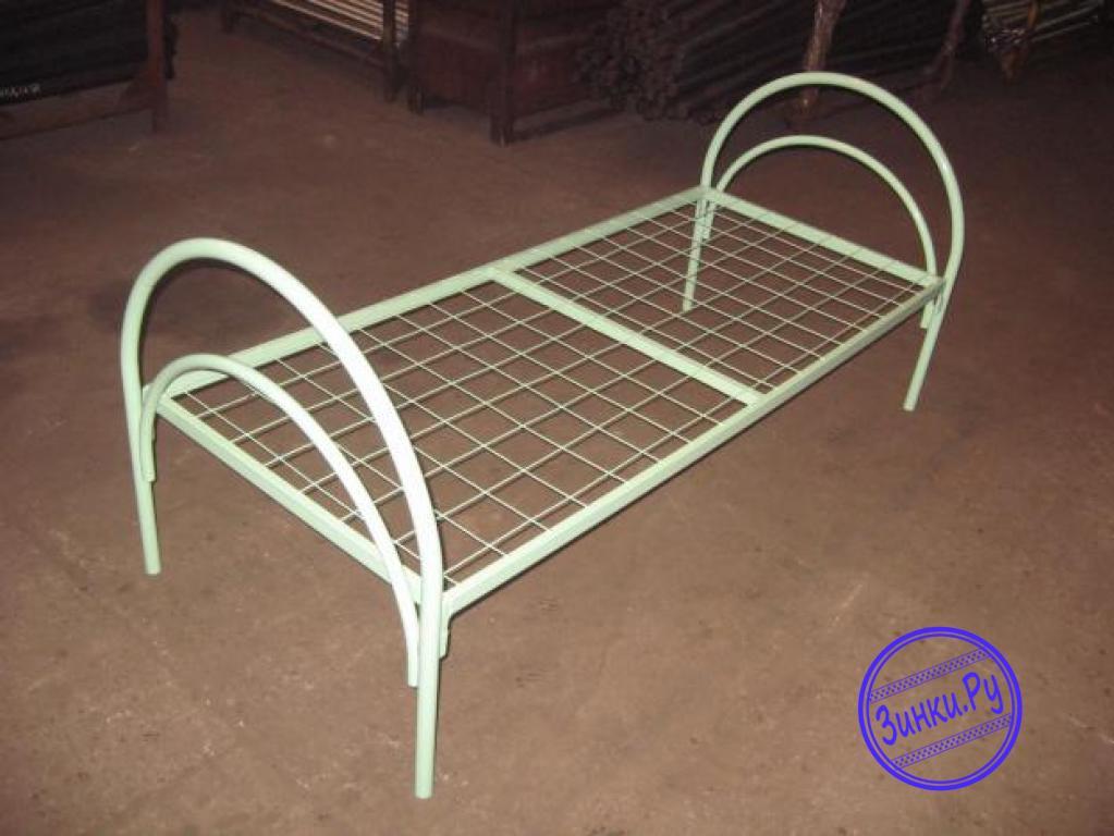 Кровати для больниц, общежитий, хостелов. Братск