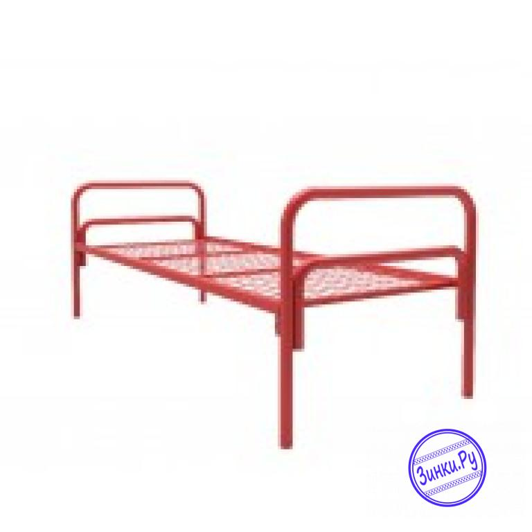 Металлические кровати для казарм. Орск. Фото - 2