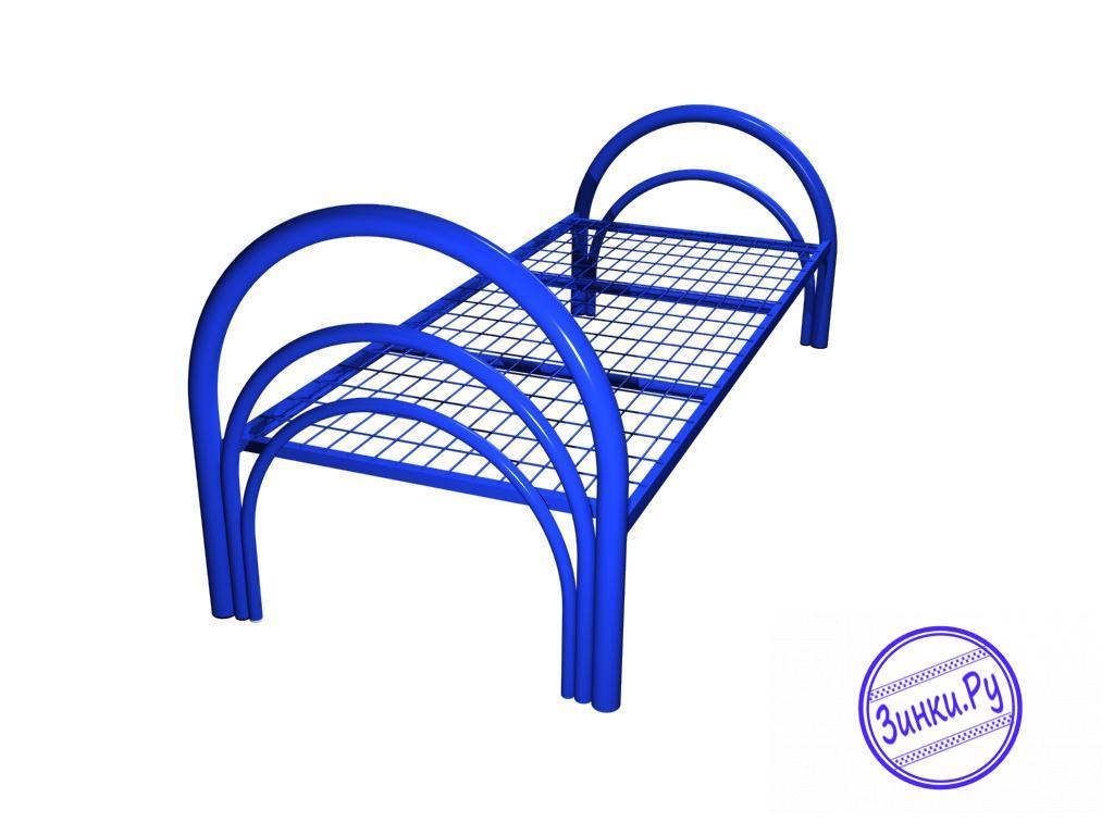 Металлические кровати для казарм. Орск. Фото - 3
