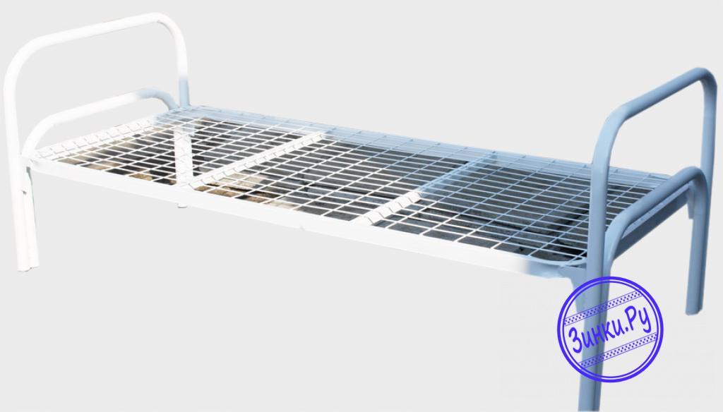 Металлические кровати для казарм. Орск. Фото - 6
