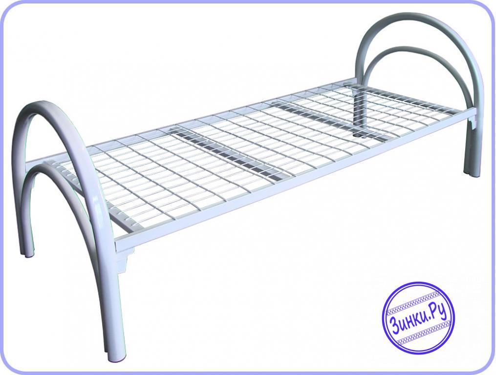 Металлические дешевые кровати. Дзержинск