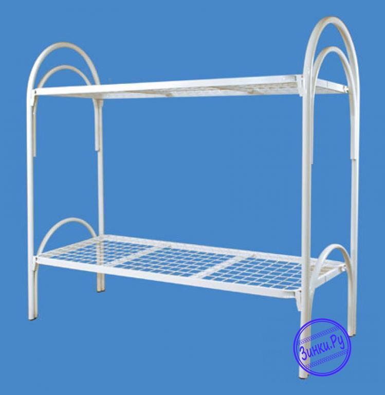 Металлические дешевые кровати. Дзержинск. Фото - 3