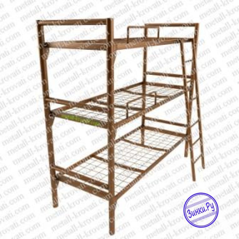 Кровати одноярусные металлические двухспальные. Шахты