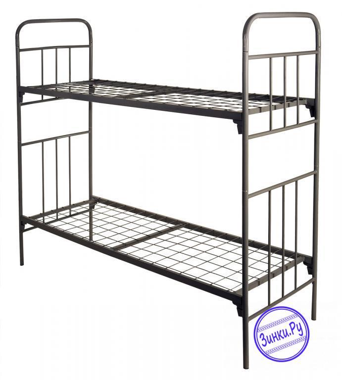 Кровати металлические для гостиниц, бытовок. Химки. Фото - 3