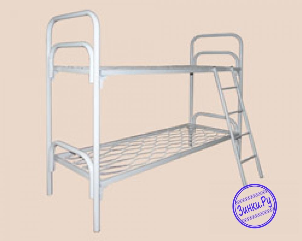 Металлические кровати по доступной цене. Кострома