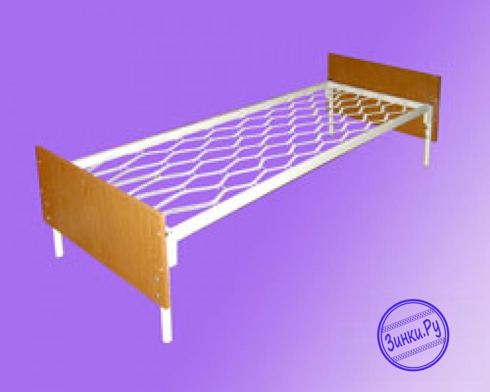 Металлические кровати по доступной цене. Кострома. Фото - 2