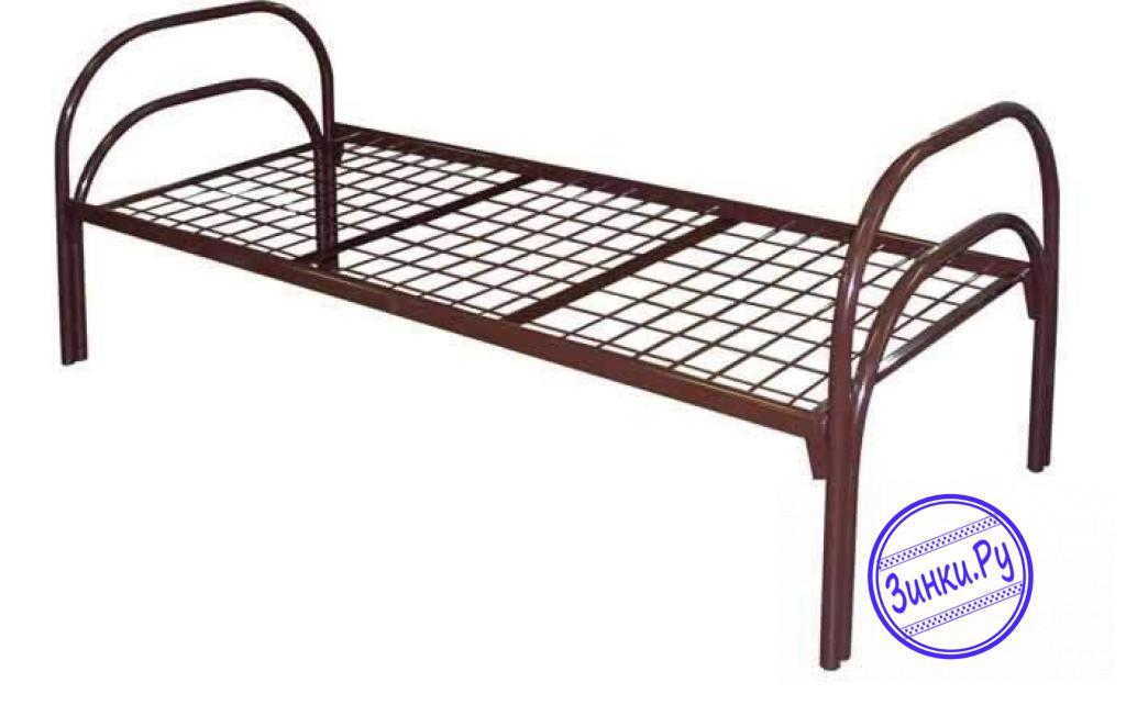 Металлические кровати по доступной цене. Кострома. Фото - 4