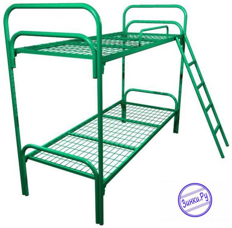 Металлические кровати по доступной цене. Кострома. Фото - 5