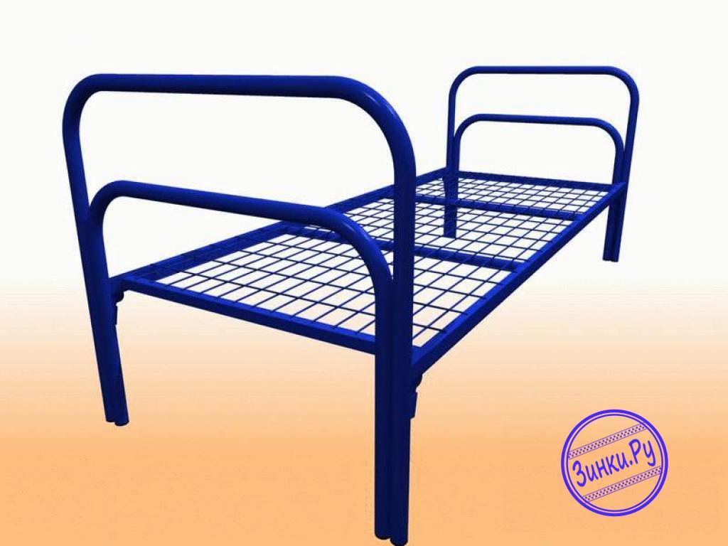 Металлические кровати по доступной цене. Кострома. Фото - 6
