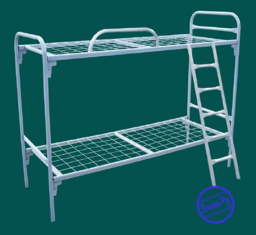 Металлические кровати в большом количестве. Нижневартовск. Фото - 4