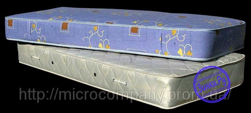 Кровати с металлической сеткой и спинками из дсп. Мурманск. Фото - 6