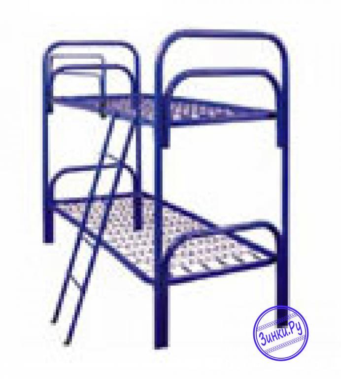 Кровати металлические по доступной цене. Подольск