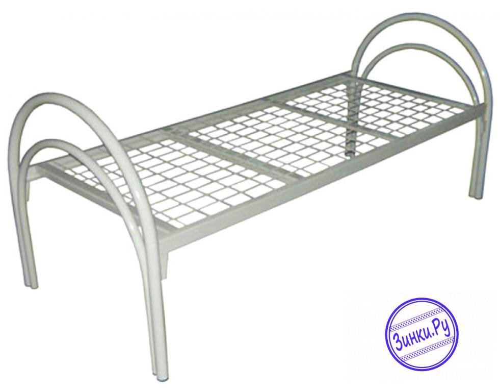 Кровати металлические по доступной цене. Подольск. Фото - 2