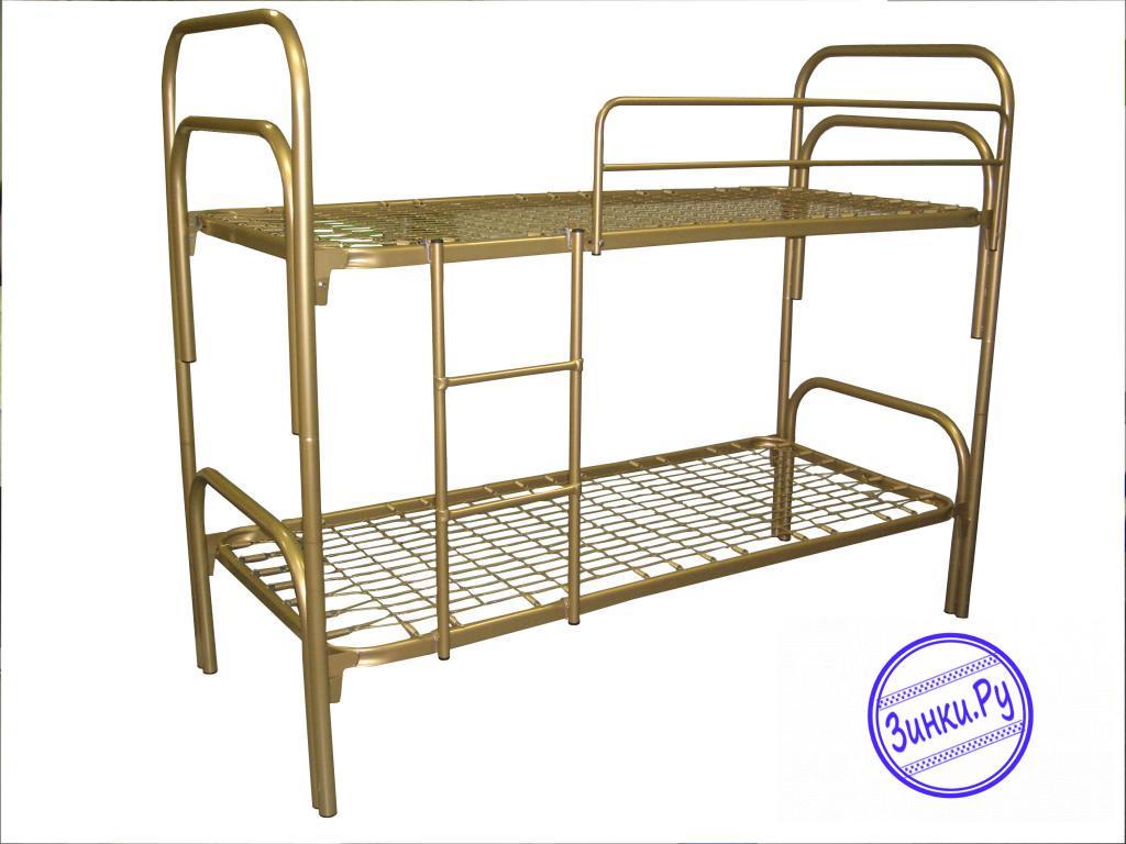 Кровати металлические по доступной цене. Подольск. Фото - 3