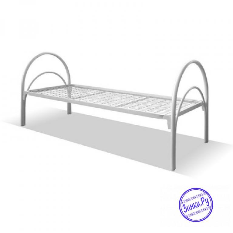 Кровати металлические по доступной цене. Подольск. Фото - 6