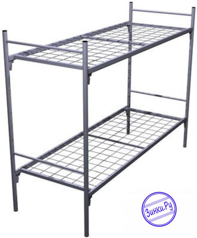 Металлические кровати для бытовок. Орёл