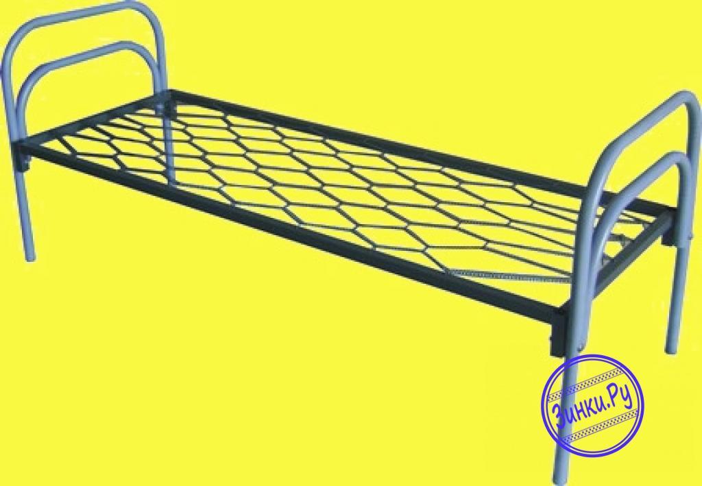 Металлические кровати для бытовок. Орёл. Фото - 2