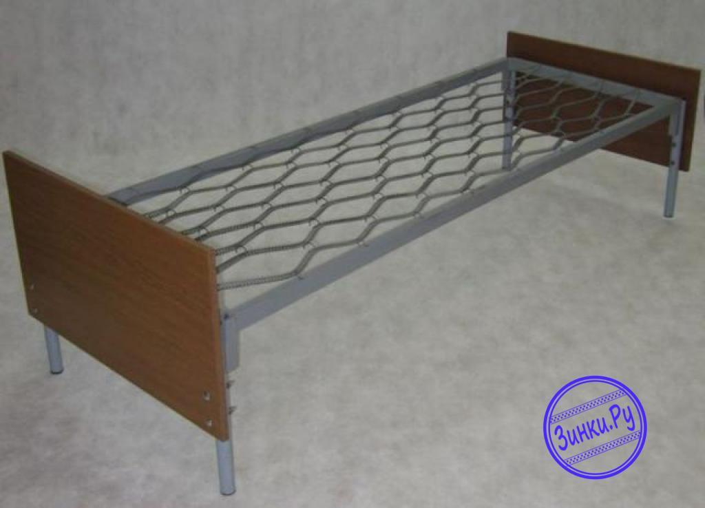 Металлические кровати для бытовок. Орёл. Фото - 3