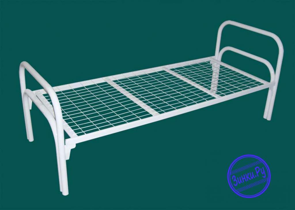 Металлические кровати двухъярусные и трехъярусные. Курган