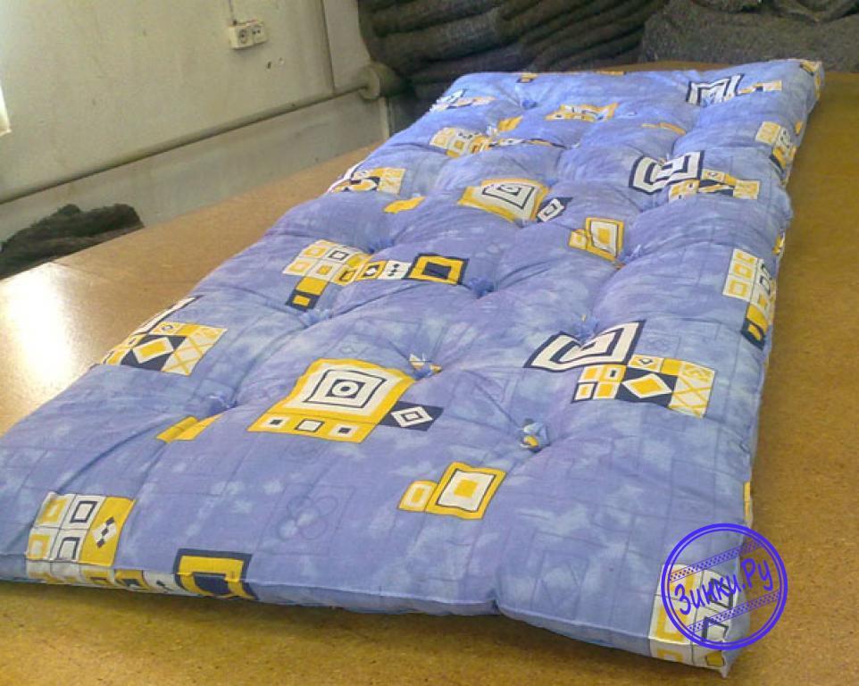 Металлические кровати двухъярусные и трехъярусные. Курган. Фото - 8