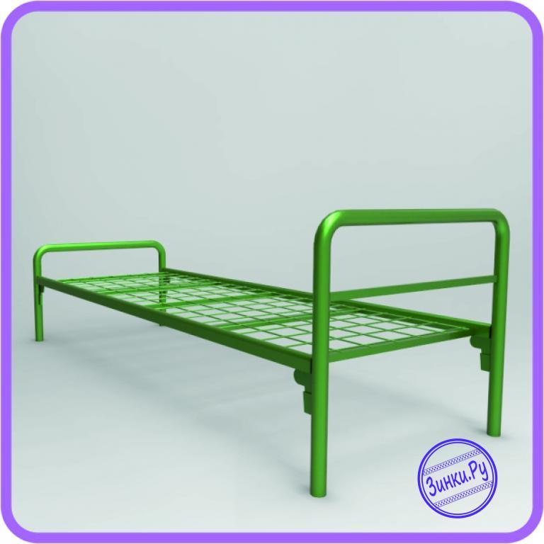 Различных типов металлические кровати. Череповец