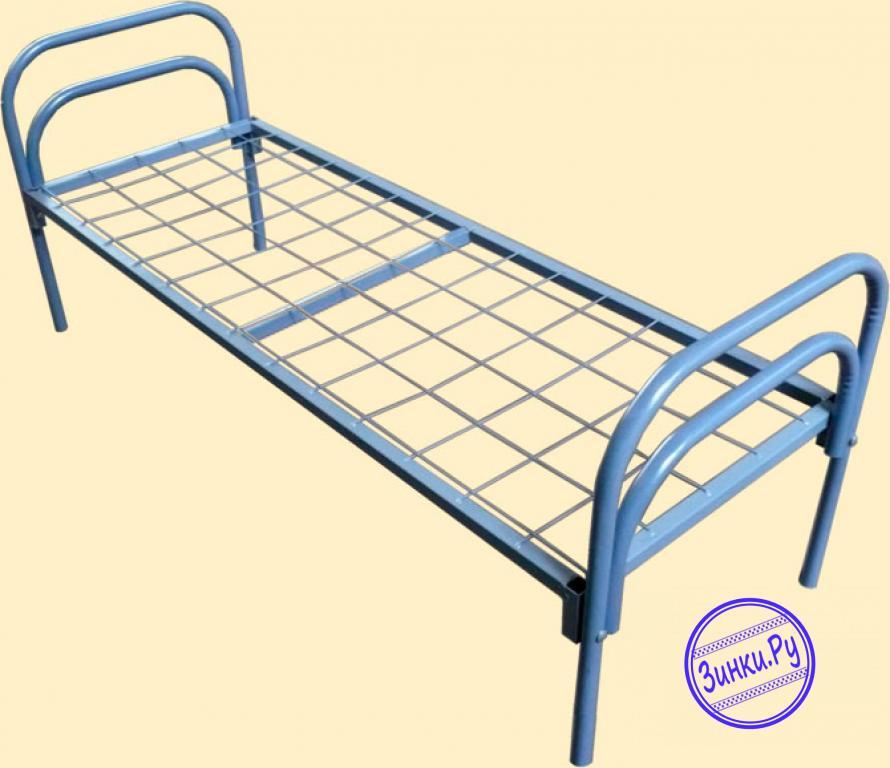Различных типов металлические кровати. Череповец. Фото - 3