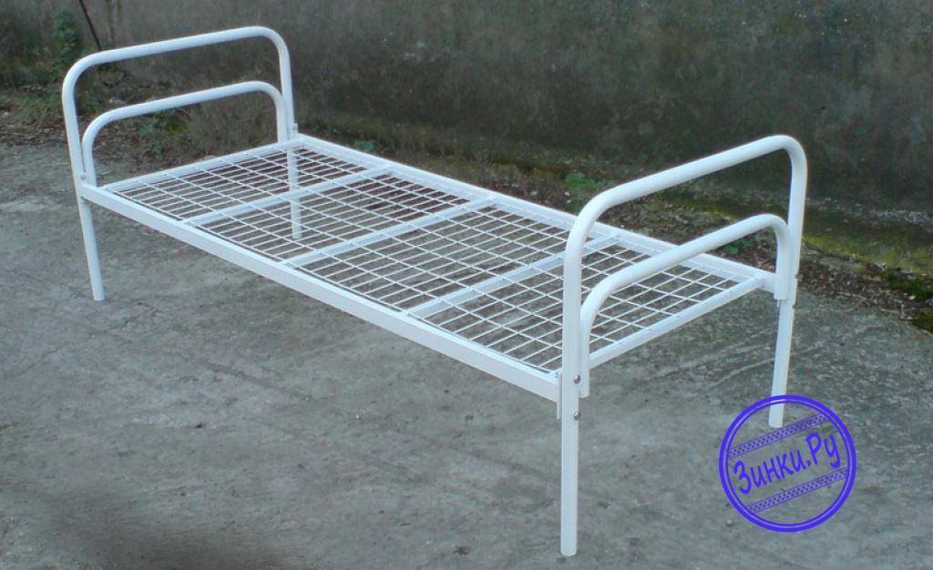 Различных типов металлические кровати. Череповец. Фото - 5