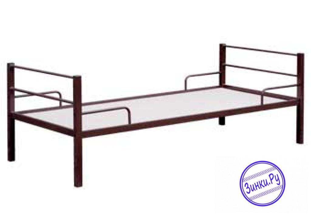 Металлические кровати для гостиниц, офисов. Саранск