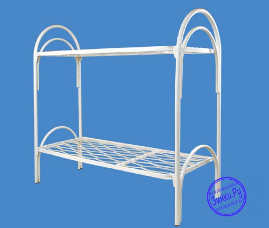 Металлические кровати для гостиниц, офисов. Саранск. Фото - 4