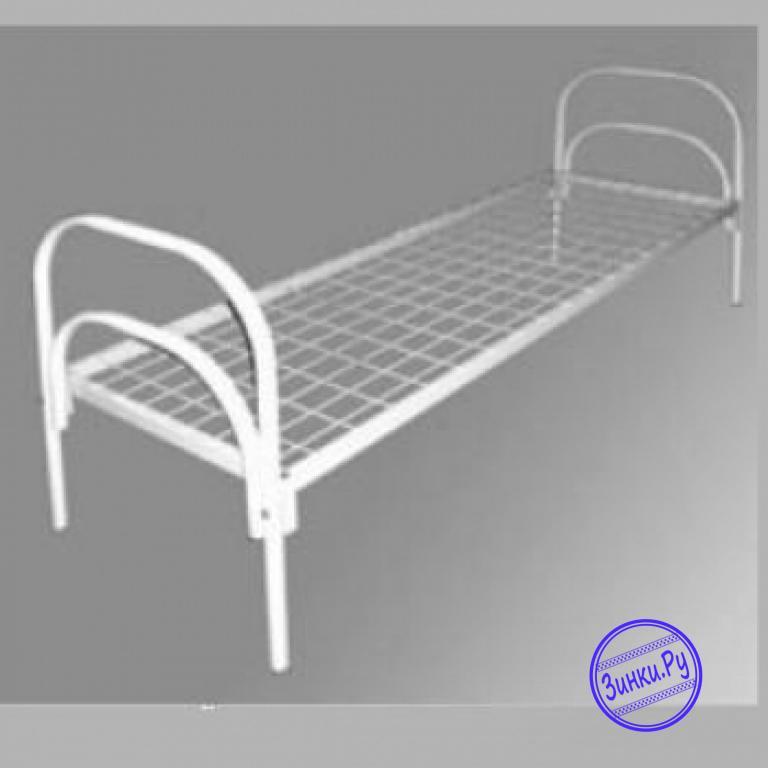 Металлические кровати от производителя. Якутск
