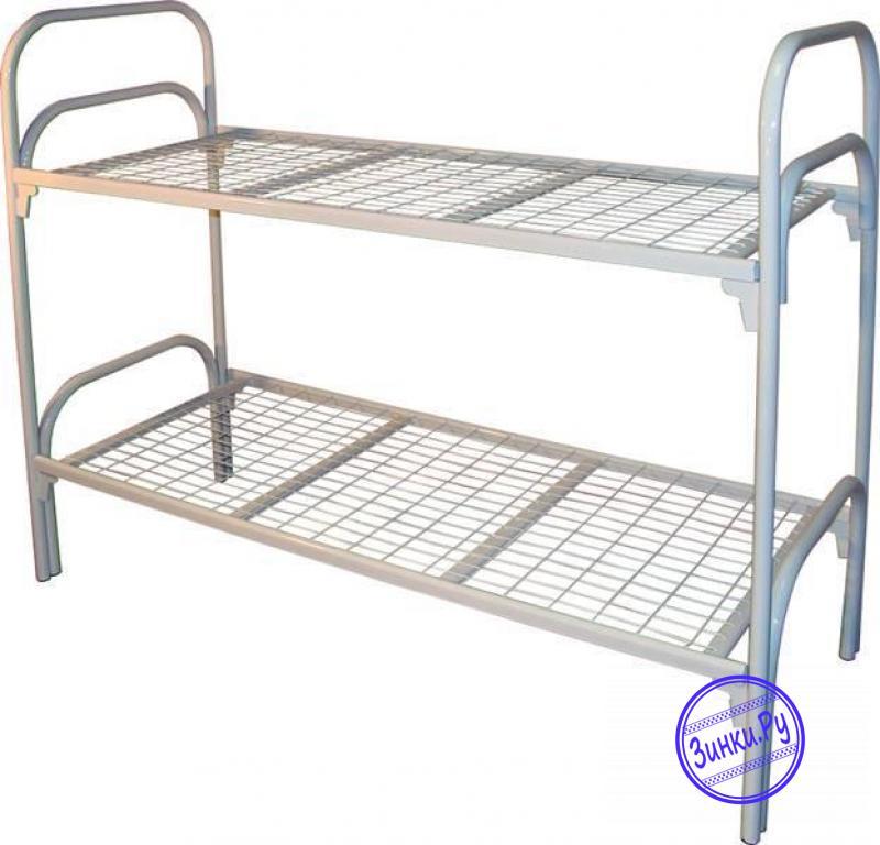 Металлические кровати от производителя. Якутск. Фото - 4
