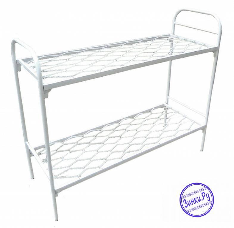 Кровати из металла хорошего качества. Волжский