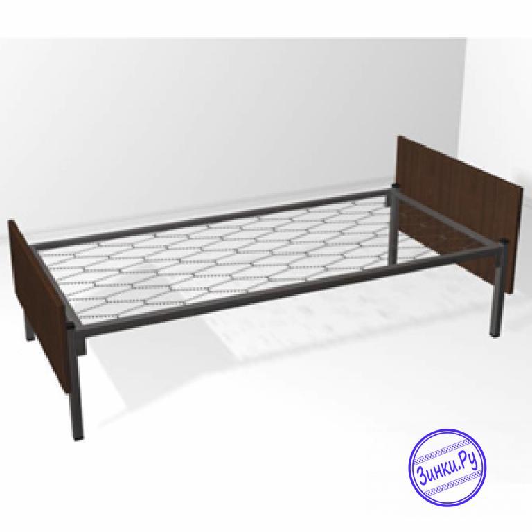 Кровати металлические эконом класса. Смоленск. Фото - 5