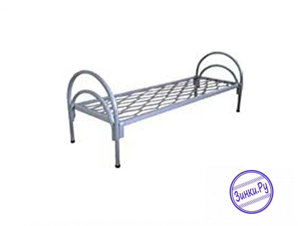 Двухъярусные кровати с металлическими спинками. Симферополь. Фото - 3