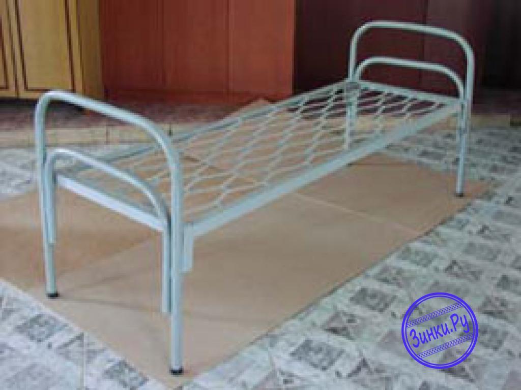 Широкий выбор металлических кроватей. Архангельск. Фото - 2