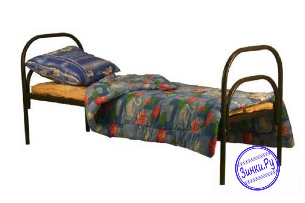 Широкий выбор металлических кроватей. Архангельск. Фото - 5
