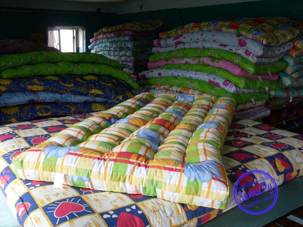 Широкий выбор металлических кроватей. Архангельск. Фото - 8