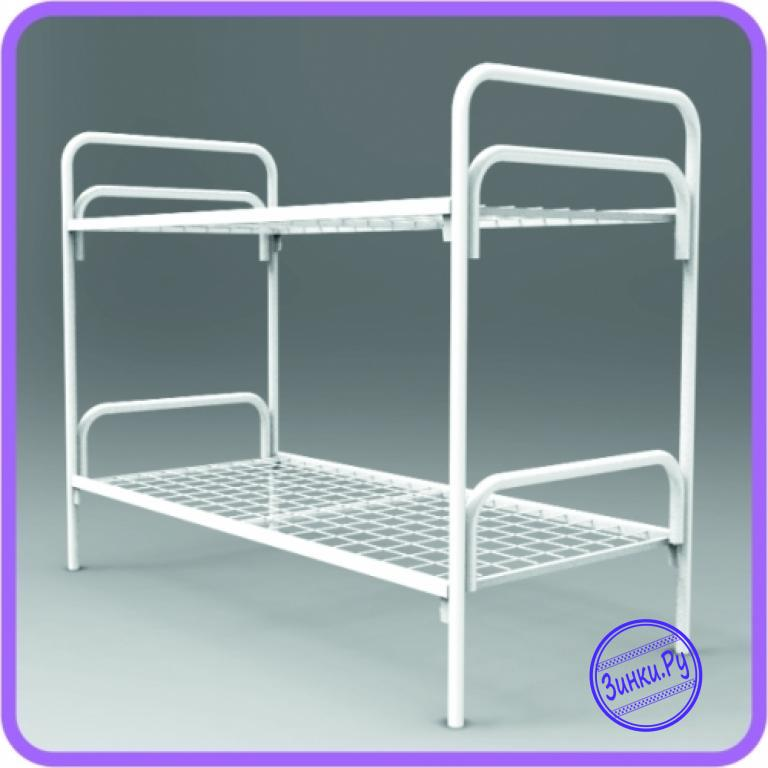 Кровати металлические по низким ценам. Чита
